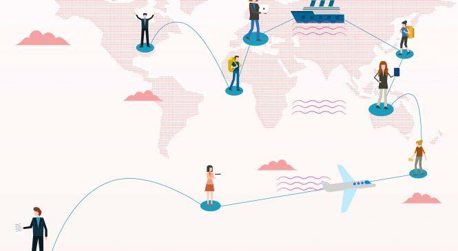 暑假別浪費!把握海外學習機會 邂逅異國文化