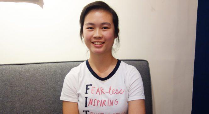 前進斐濟、柬埔寨當志工 學到課本沒教的軟實力