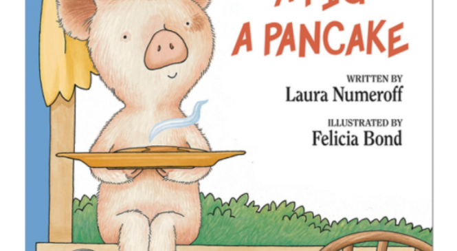 豬年繪本第二彈!與孩子共讀,玩出對英文的好感度