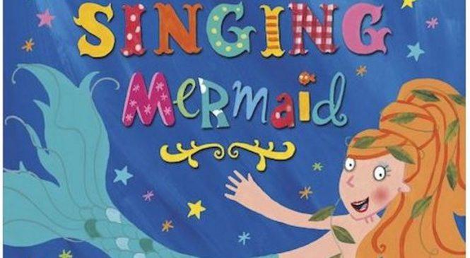 從繪本《唱歌的美人魚》教孩子學會尊重與包容