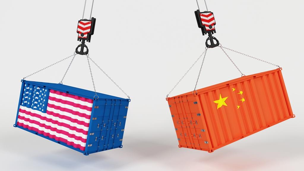 学贸易英文:美国impose中国2000亿关税(25% levies)