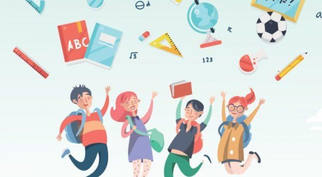 高中校園國際教育正夯 帶動學生優勢看漲