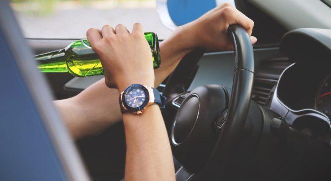 酒駕法律英文用語DUI、DWI、OWI是什麼意思?