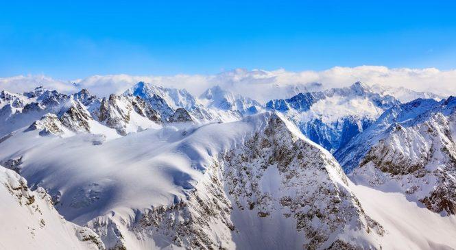 印度軍方聲稱 首度發現雪怪足跡