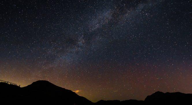學英文/台灣最美星空!想去合歡山stargazing嗎?
