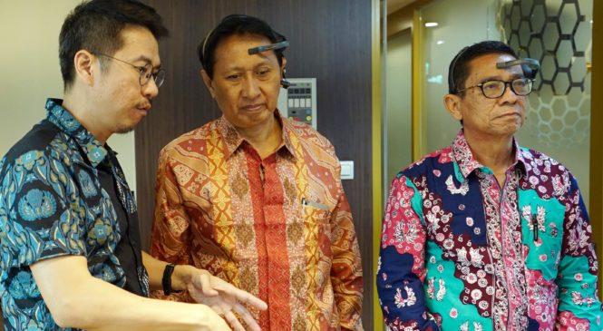 鴻海主管轉戰資策會 挾台灣數位教育資源深耕印尼