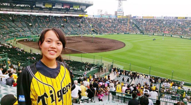 曾打破黑豹旗紀錄 棒球女孩林庭瑋攻讀台大醫科