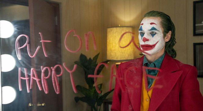看電影學英文/暗黑驚悚的Joker為何口碑爆棚?6句經典台詞學實用句型