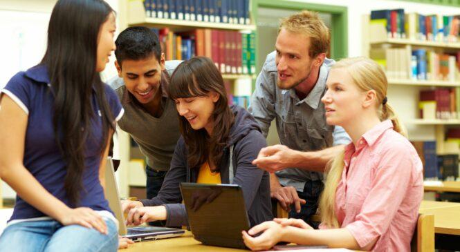 學測搭配語言證照也能出國留學 他們靠近滿級分、SAT獲名校青睞