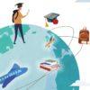 海外升學不是夢! 申請學校、托福準備訣竅一次公開