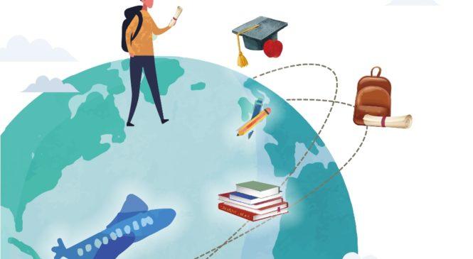 18歲,你可以走向世界!申請海外大學、托福準備訣竅一次公開