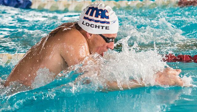 美國金牌泳將丟「代言」 英文怎麼說?
