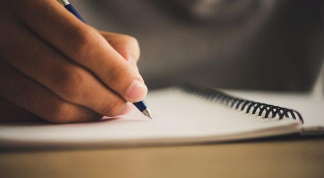 7招讓你更有效率管理自己的學業進度