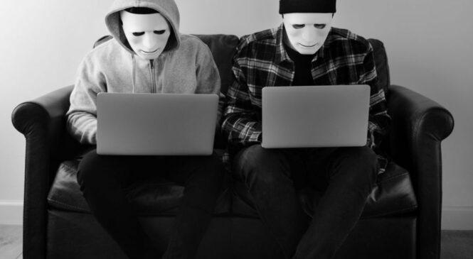 詐騙無國界!國際學生在美國該怎麼預防詐諞。