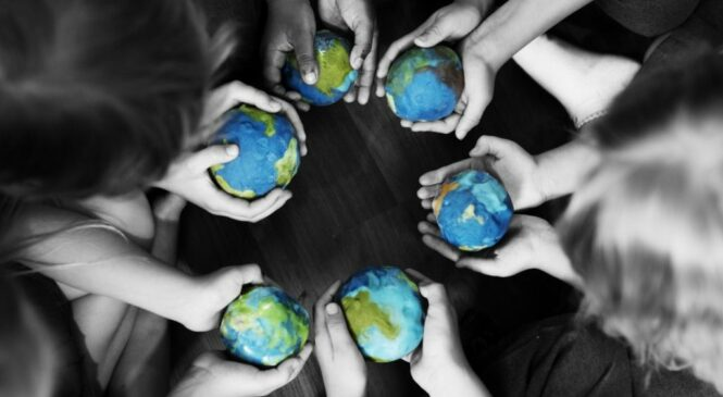 選擇這4所歐洲大學成為推動永續發展的成員!