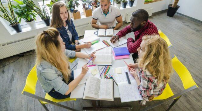 大數據、人類學各有專精—社會科學TOP 5全球大學