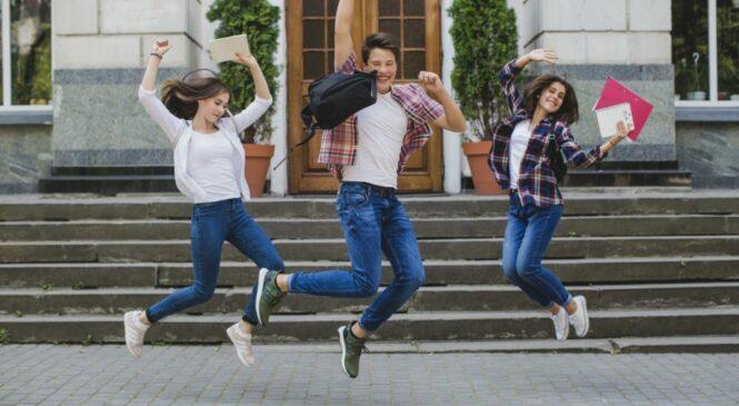 QS世界大學排行公布2019年完整榜單