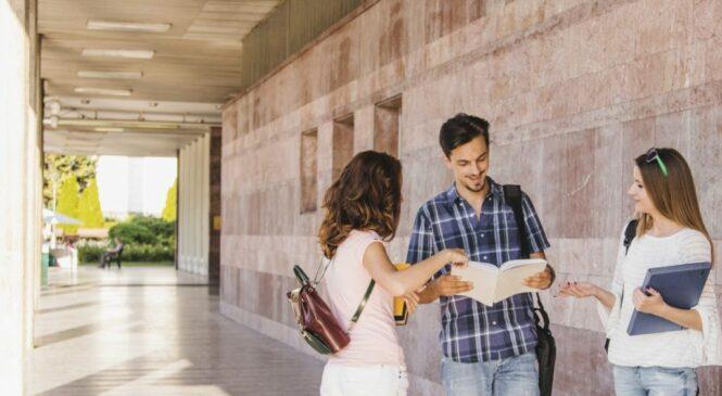 2018泰晤士高等教育全球大學生師比排行出爐