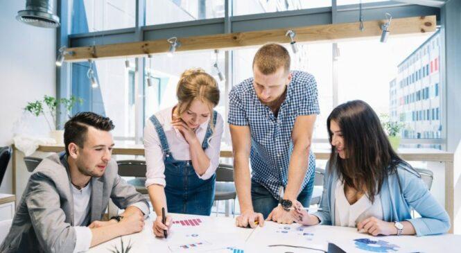 2019年美大學最佳行銷科系排行榜