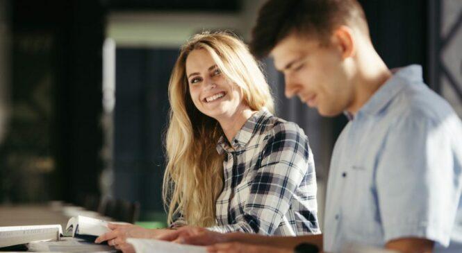 善用TOEFL ITP,預先掌握題型─托福滿分達人分享讀書計畫