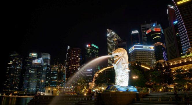新加坡國立大學登上亞太地區最佳大學榜首
