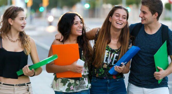 2018年泰晤士英國大學學生體驗調查結果出爐