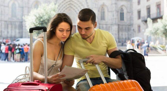 出國留學一定要準備的5種文件