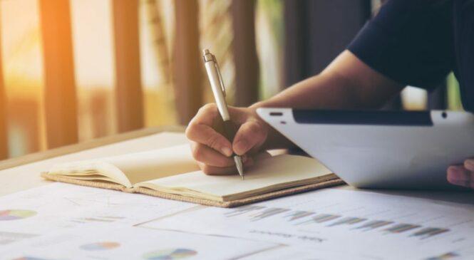 幫你搞懂!如何寫出一篇好的讀書計畫