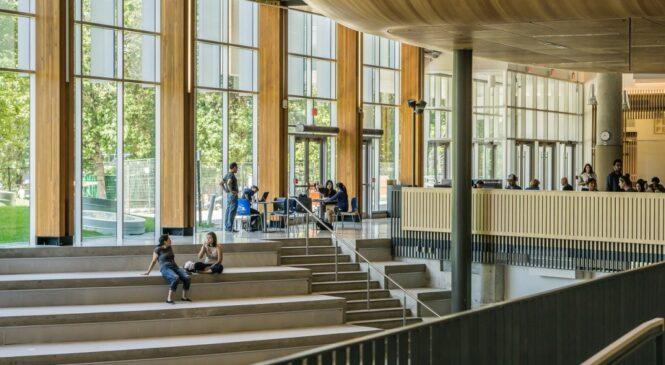 《世界大學巡禮》Princeton University 普林斯頓大學