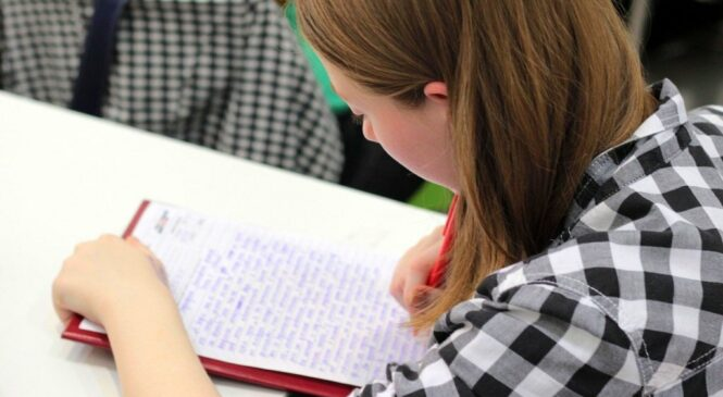 英文寫作第一關:分析寫作體裁與題目