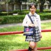 參加免費活動、累積學習歷程 女高中生想用溝通力改變世界