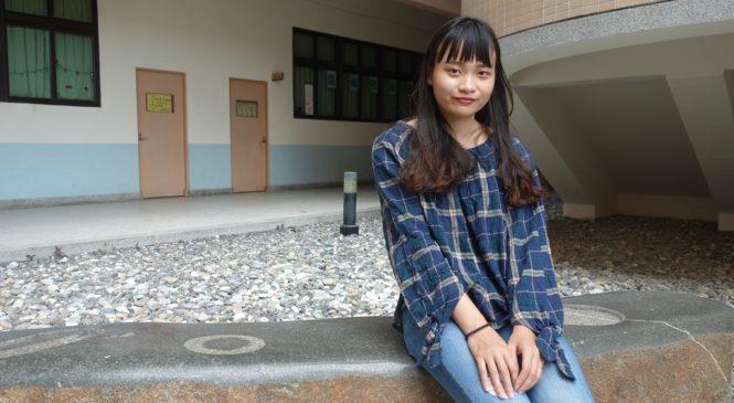 向外國人介紹台灣鄉土特色 文化差異是她的交流秘訣