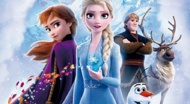 看電影學英文/艾莎粉快筆記!《冰雪奇緣2》經典台詞一次告訴你