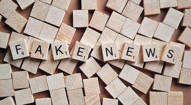 對抗假消息!3步驟養成媒體識讀力、學會多益字