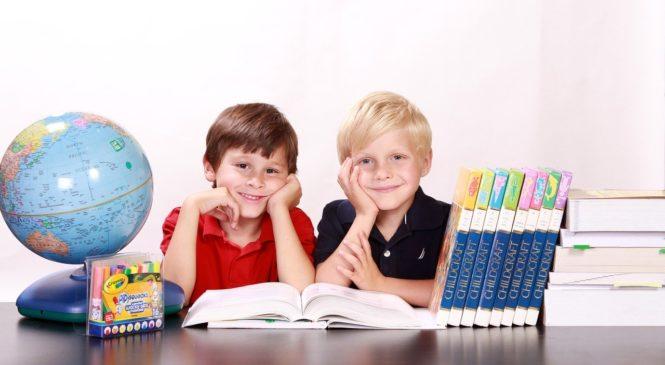 桃園市評估雙語成效 選用TOEFL Primary