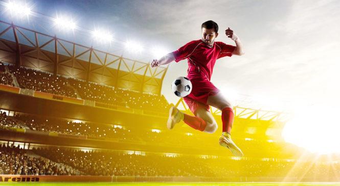 超炫足球技 大家最愛哪一招?