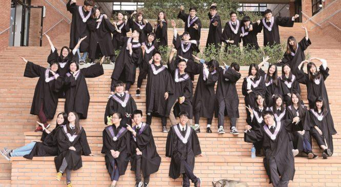 清大科管院學士班境外學習資源多 雙專長打造優勢