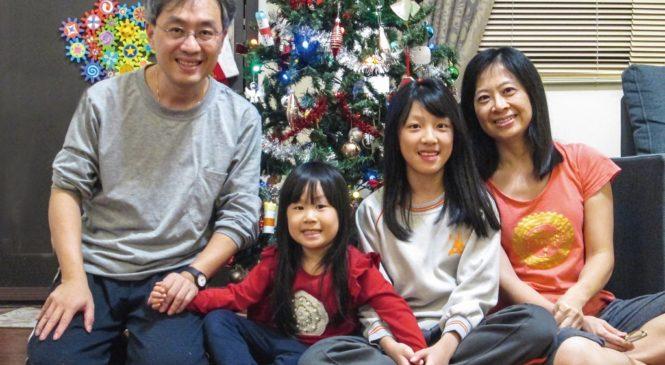 在家打造全英語溝通環境,科學家老爸養出國二多益滿分女兒