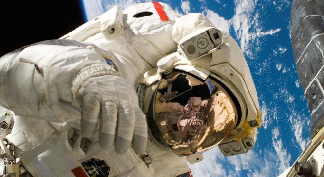 光害影響天文觀測 幫忙NASA拍下星鏈