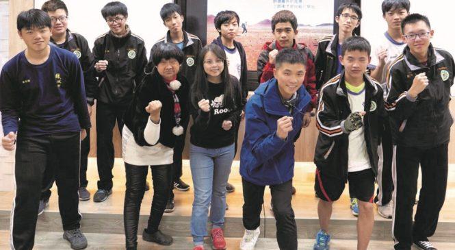 建立技職生升學競爭力 埔里高工用TOEIC Bridge讓學生不再害怕英語