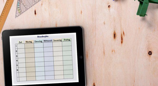 想做好時間管理,七大工具助你達成目標