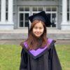 APEC青年代表、傑出辨士,她的大學生活因英語變得超精彩