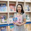 聖心女中老師用小說教英文,激發學生自主學習、提升素養力