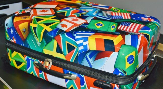 超實用!出國留學不知道怎麼打包行李?來看行前必備清單