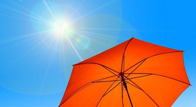 跨學科學英文/避免紫外線傷害 來學超實用生活用語
