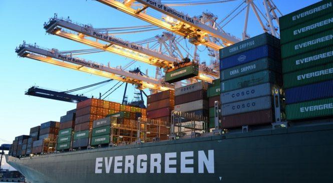宅經濟發酵、海運產業一片光明,貨櫃、貨船英語怎麼說?