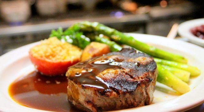 迎接11/25國際無肉日 追蹤海外飲食趨勢看多益