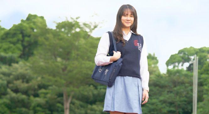 受立體書啟蒙開啟英語學習,聖心女高中生入選外交小尖兵