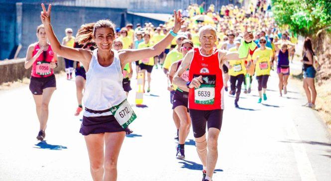 今年最後一跑!跟著台北馬拉松學路跑相關英文單字