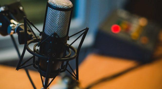 迎接台灣Podcast元年!英文三步驟 教你成為播客主